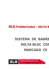 Presentación DELTA BLOC