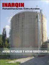 Aguas potables y residuales