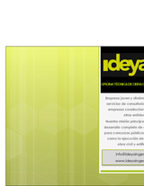 servicios ideya