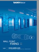 Sistema de anclaje a la pared