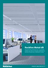 Rockfon Metal