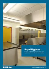 Royal Hygiene