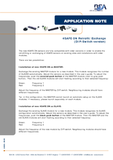 AN020 4Safe Retrofit English