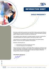 IS003 Eagle Frequency English