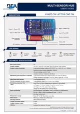 Multi-Sensor Hub