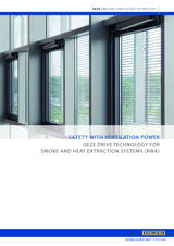 RWA Systems Product Brochure