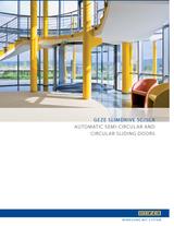 Slimdrive SC _ SCR Product Brochure