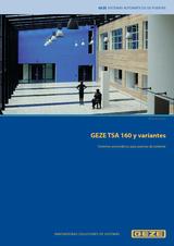 TSA 160 NT y variaciones
