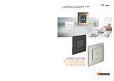 Livinglight Air, el sutil arte de la perfección