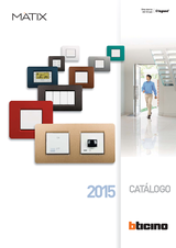 Nuevo Catálogo Màtix 2015