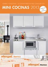 mini cocinas stengel kuechen cat logo de persiman. Black Bedroom Furniture Sets. Home Design Ideas