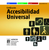 Certificación de la Accesibilidad Universal