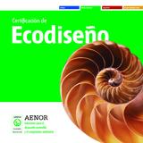 Certificación de Ecodiseño