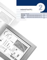 02 Industrial Panel PCs
