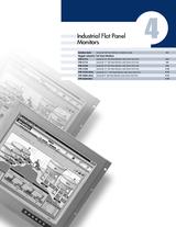 04 Industrial Flat Panel Monitors