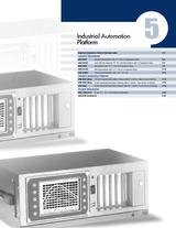 05 Industrial Automation Platform