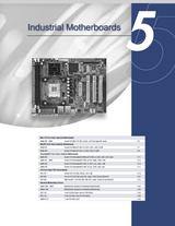 05 Industrial Motherboards