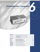 06 Embedded Box Computers
