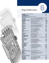 06 Plug-In DA&C Cards