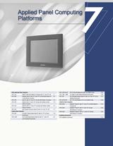 07 Applied Panel Computing Platforms