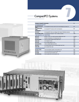07 CompactPCI Systems