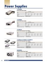 10 6U CompactPCI Accessories