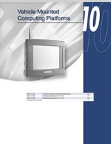 10 Vehicle Mounted Computing Platforms