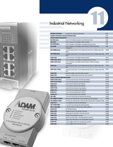 11 Industrial Networking