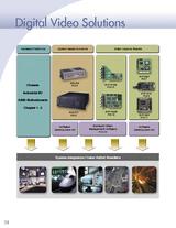 13 Enterprise Digital Video Systems