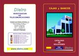Catálogo bancos