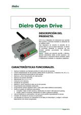 Dielro Open Drive