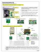 Intercom 12V