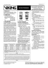 Rociadores Microfast y MicrofastHP II