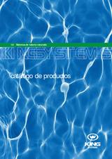 Sistema de tubería ranurada Catálogo de productos