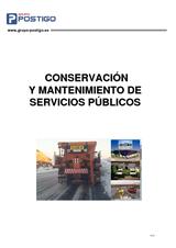 Conservación y Mantenimiento.Pdf