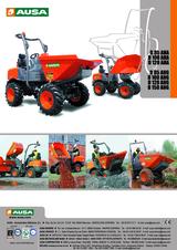 Dumper 850-1500