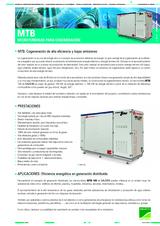 Ficha de Producto MTB