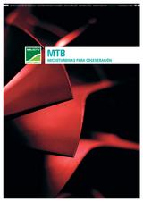 Catálogo MICROTURBINAS
