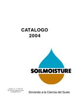 Catálogo SOILMOISTURE
