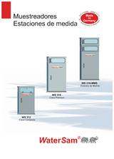 Catálogo WATERSAM