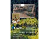 Catálogo madera