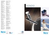 Catálogo Grifería Kendo