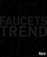 Grifería Trend