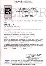 Fábrica de Rivas