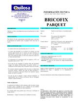 Bricofix Parquet
