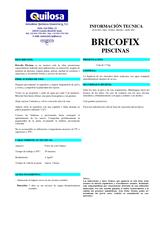 Bricofix Piscinas