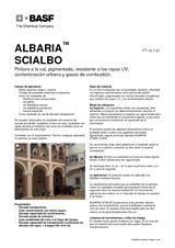 Albaria Scialbo