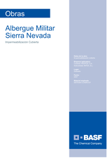 Albergue Militar Sierra Nevada