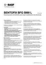Bentofix BFG 5000 L