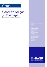 Canal de Aragón y Catalunya
